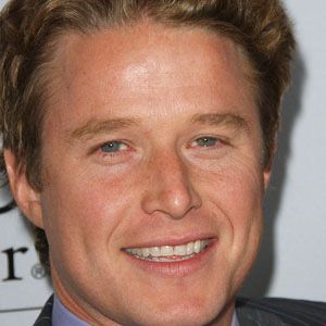 Billy Bush 1 of 5