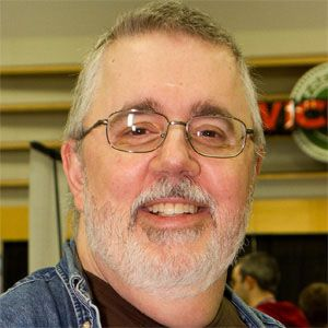 Kurt Busiek Headshot