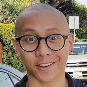 Mikey Bustos 1 of 6