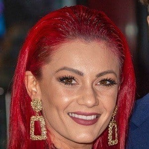 Dianne Buswell Husband