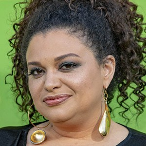 where is Michelle Buteau from