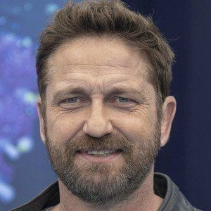 Gerard Butler 1 of 10