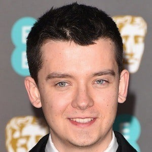 Asa Butterfield 1 of 10