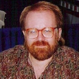 John Byrne Headshot