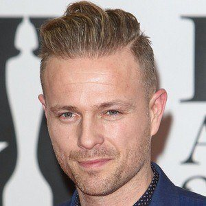 Nicky Byrne 1 of 9