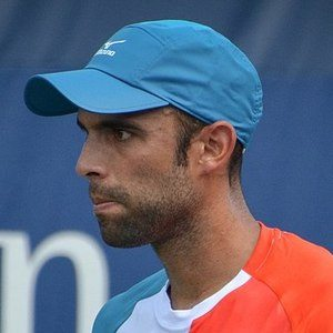 Juan Sebastián Cabal Headshot