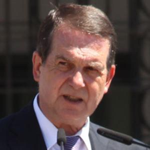 Abel Caballero Headshot