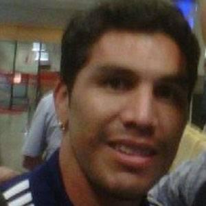 Salvador Cabanas Headshot