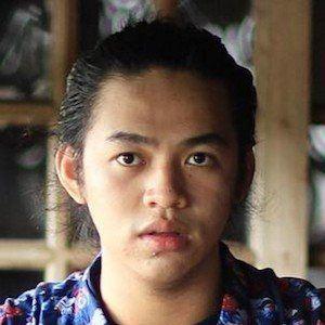 Biboy Chua Cabigon