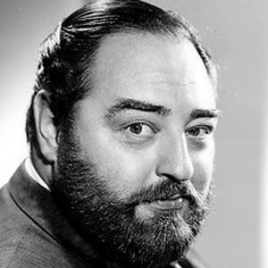 Sebastian Cabot twilight zone