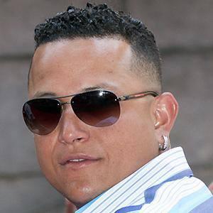 Miguel Cabrera 1 of 2