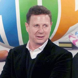 Jorge Cadaval Headshot