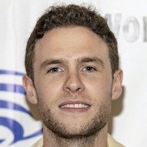 Iain De Caestecker 1 of 3