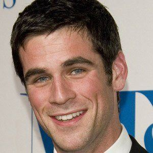 Eddie Cahill 1 of 5