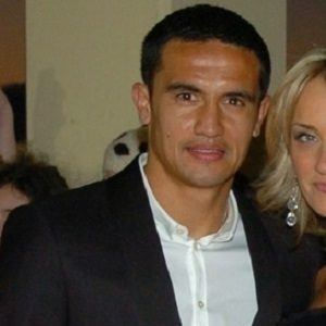 Tim Cahill 1 of 3