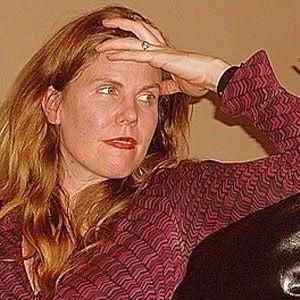Chelsea Snow Cain Headshot