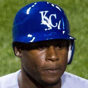 Lorenzo Cain Headshot