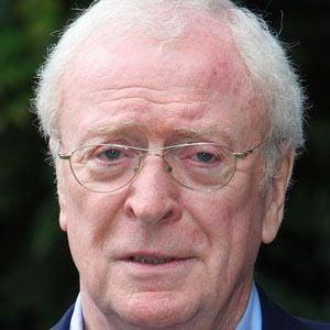 Michael Caine 1 of 8