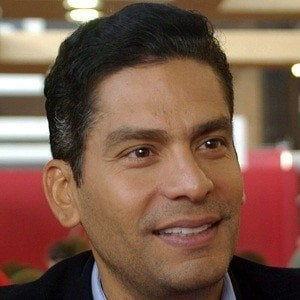 Ismael Cala Headshot