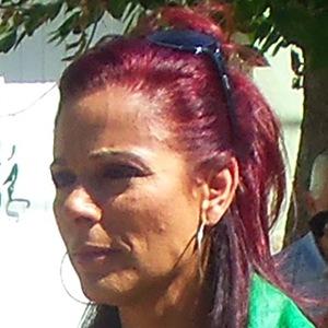 Iliana Calabro Headshot