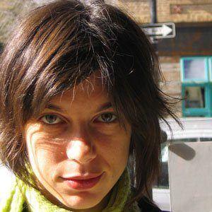Sheila Callaghan Headshot