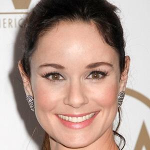Sarah Wayne Callies 1 of 10
