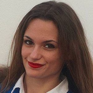 Cristina Calzado Calderón 1 of 5