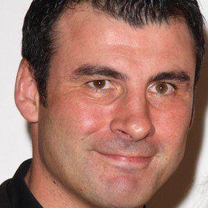 Joe Calzaghe 1 of 5