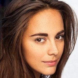 María Elisa Camargo Headshot