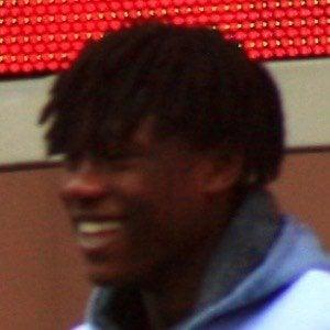 Eduardo Camavinga Headshot