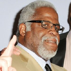 Earl Campbell 1 of 2
