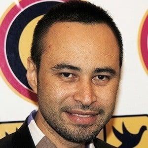 Carlos Campos 1 of 2