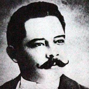 Juan Morel Campos Headshot