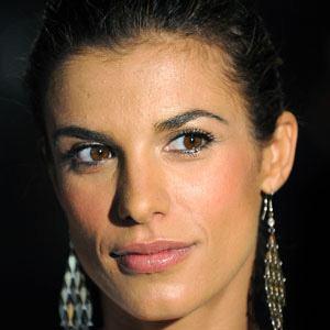 Elisabetta Canalis 1 of 7
