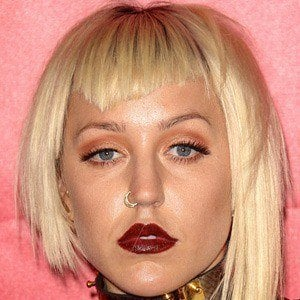 Brooke candy bio facts family famous birthdays
