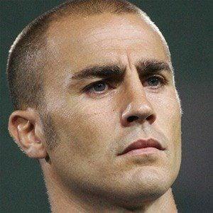 Fabio Cannavaro 1 of 5