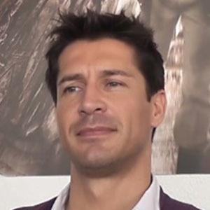 Jaime Cantizano Headshot
