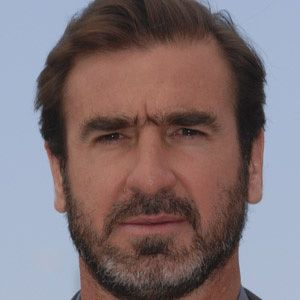 Eric Cantona 1 of 4