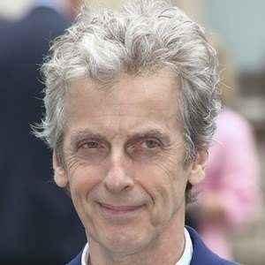 Peter Capaldi 1 of 8