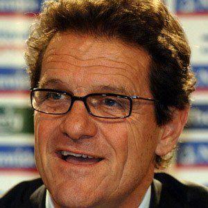 Fabio Capello 1 of 5