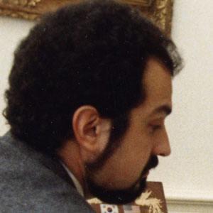 Albert Capraro Headshot