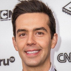 Michael Carbonaro 1 of 2