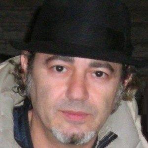 Luca Carboni Headshot