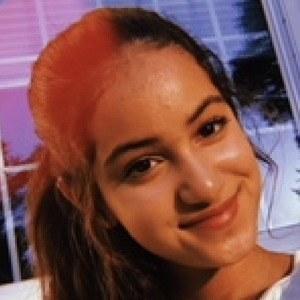Abigail Melissa Cardona Headshot