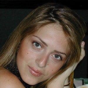 Cristiane Cardoso Headshot
