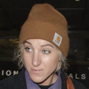 Alicia Cargile Headshot