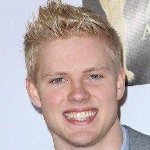 Ryan Cargill 1 of 4