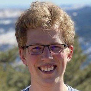 Isaac Carlson 1 of 2