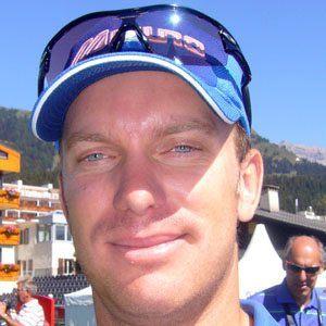 Magnus Carlsson Headshot