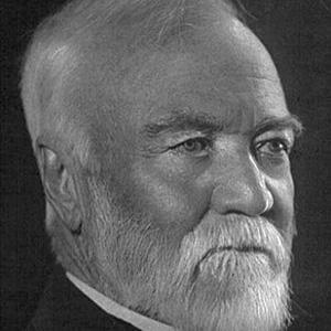 Andrew Carnegie 1 of 4